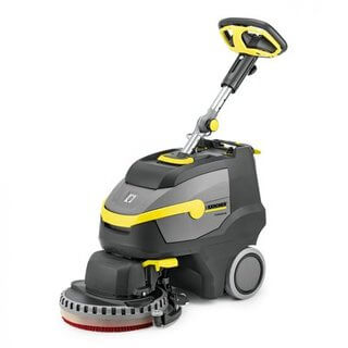 Karcher Scrubber Dryer 380mm - Small Pedestrian